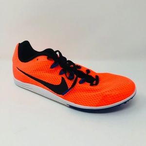Nike Zoom Rival Distance Track Shoes Mens
